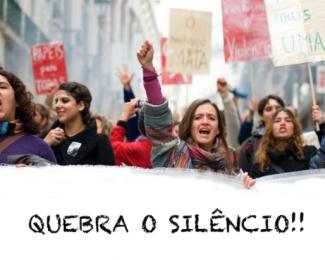 QUEBRA O SILENCIO
