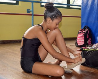 onu ballet