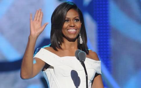 As 10 principais frases de Michelle Obama para as mulheres
