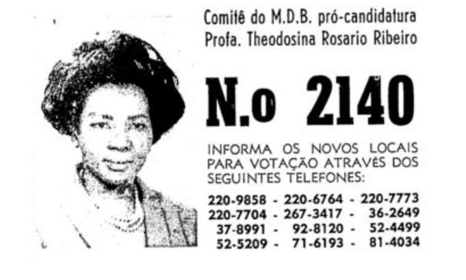 Há 85 anos, mulheres conquistaram direito ao voto