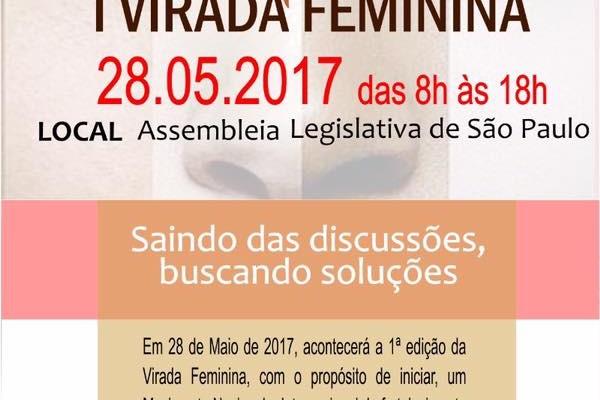 VIRADA FEMININA