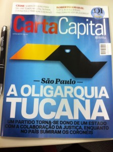 CAPA CARTA CAPITAL