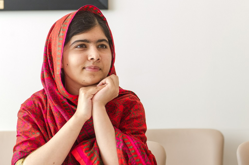 Vencedora do Nobel da Paz, Malala é aprovada na Universidade de Oxford