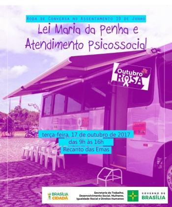 Casa da Mulher Camponesa será inaugurada