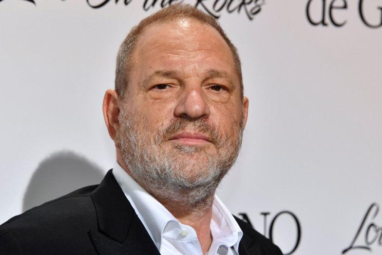 Contrato de Weinstein previa e autorizava abusos sexuais