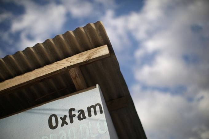 Oxfam se pronúncia sobre casos de abuso sexual