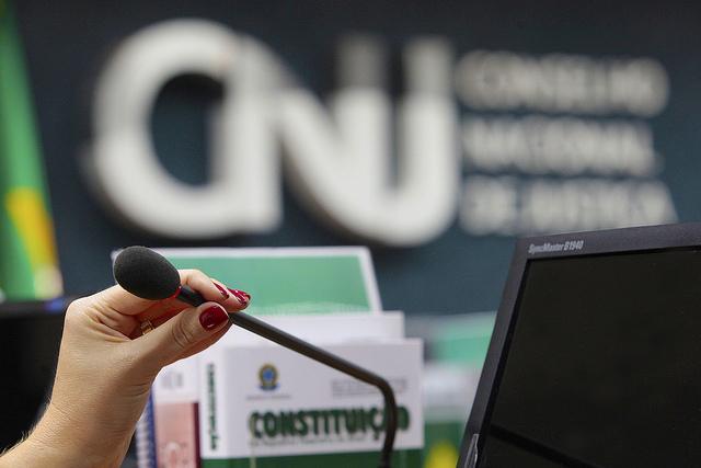 """""""Perfil dos Juízes"""" vai medir a presença das mulheres no Judiciário"""