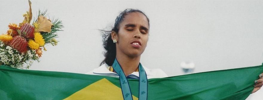 Adria Santos: carta da maior medalhista paralímpica do Brasil