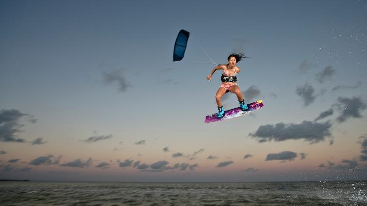 Mulheres radicais: ignoram o medo da morte e desafiam os limites no esporte