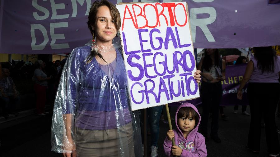 O STF pode descriminalizar o aborto no mês que vem?