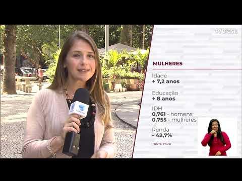 Desigualdade entre homens e mulheres impede melhora do IDH no Brasil