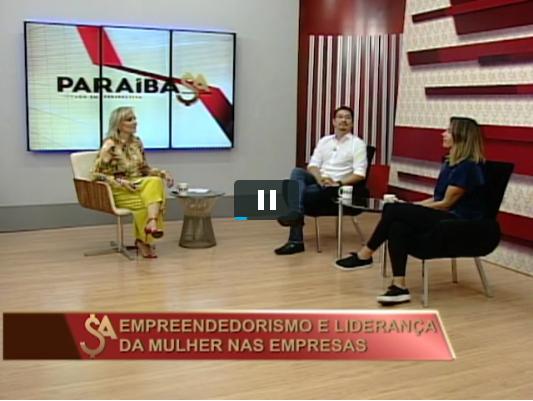Paraíba S/A discute liderança feminina no mundo corporativo