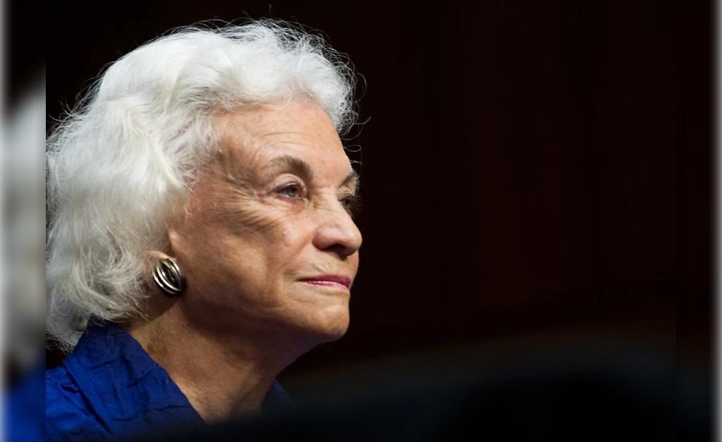 Primeira juíza a chegar à Suprema Corte dos EUA anuncia que sofre de demência