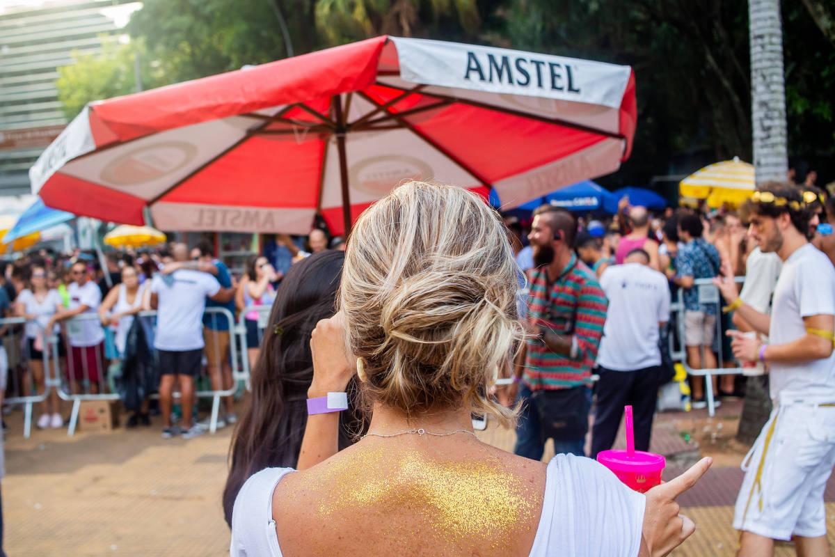 Carnaval deste ano será o primeiro em que assédio sexual é crime