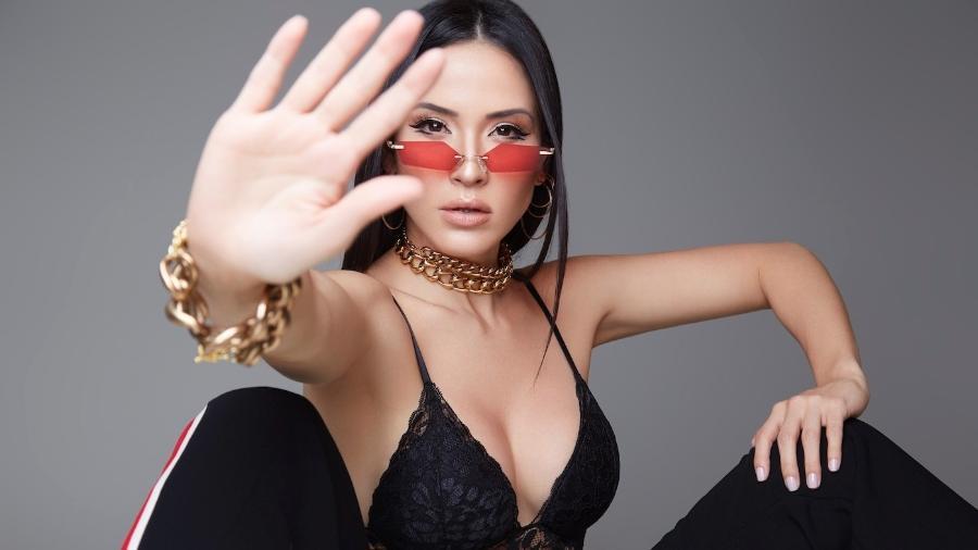 Thascya, a DJ mineira que tocou para Neymar e promete bombar no Carnaval