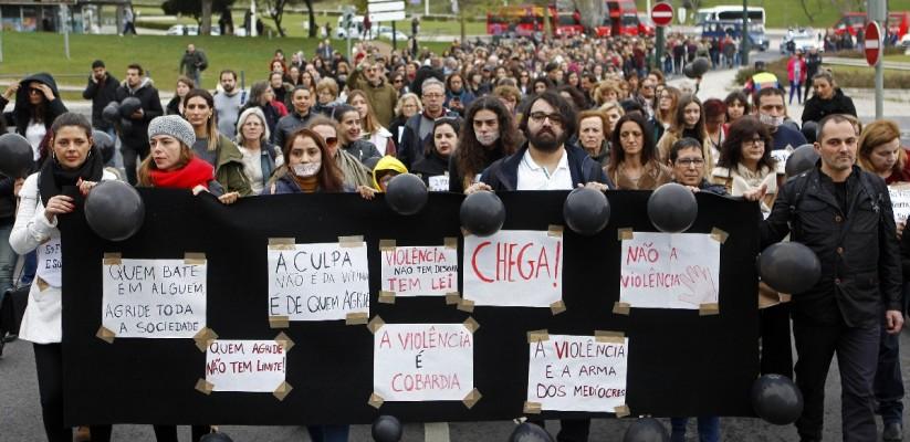 protestocontraviolenciadomesticalisboa10022019fotolusaantoniopedrosantos