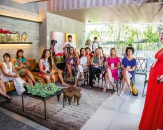 dedbc880edc Paulistanas perennials  mulheres com mais de 40 anos longe de estereótipos