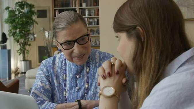 Elogiado pela crítica, documentário feminista indicado ao Oscar estreia