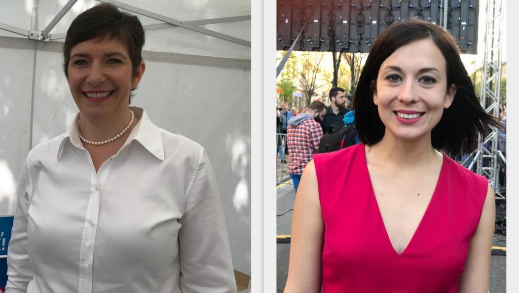 Candidatas às eleições europeias desafiam política misógina de Orbán na Hungria
