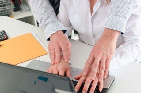 Assédio sexual: 65% das vítimas se calam por medo de demissão