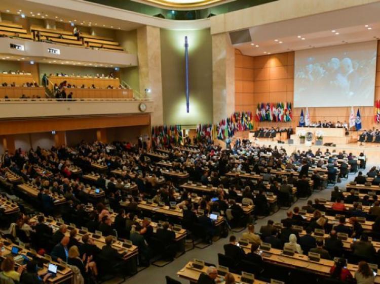 OIT aprova Convenção sobre assédios moral e sexual