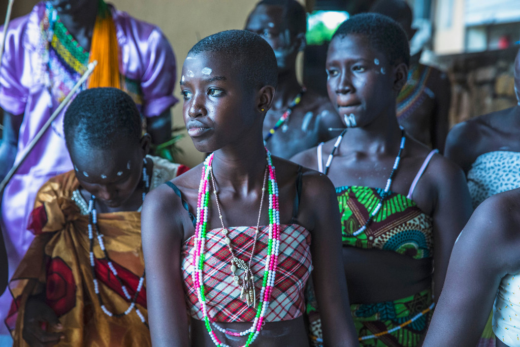 Em dia mundial, chefe da ONU denuncia uso da violência sexual como 'tática de guerra'