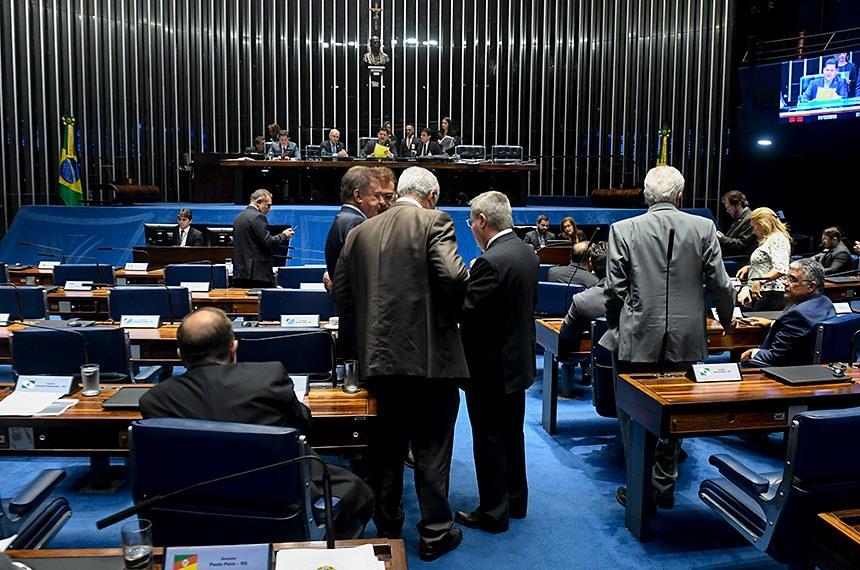 Senado aprova nome de duas magistradas para CNJ