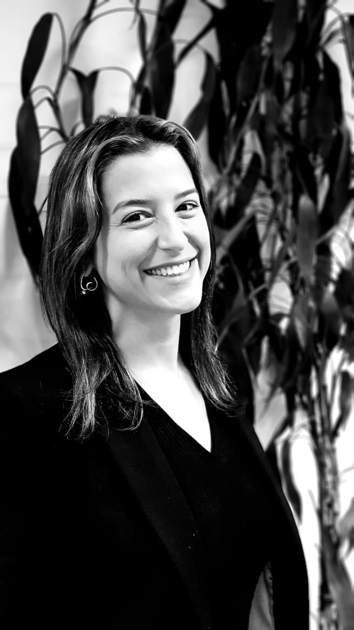 Promotora de Justiça Mariana Bazzo
