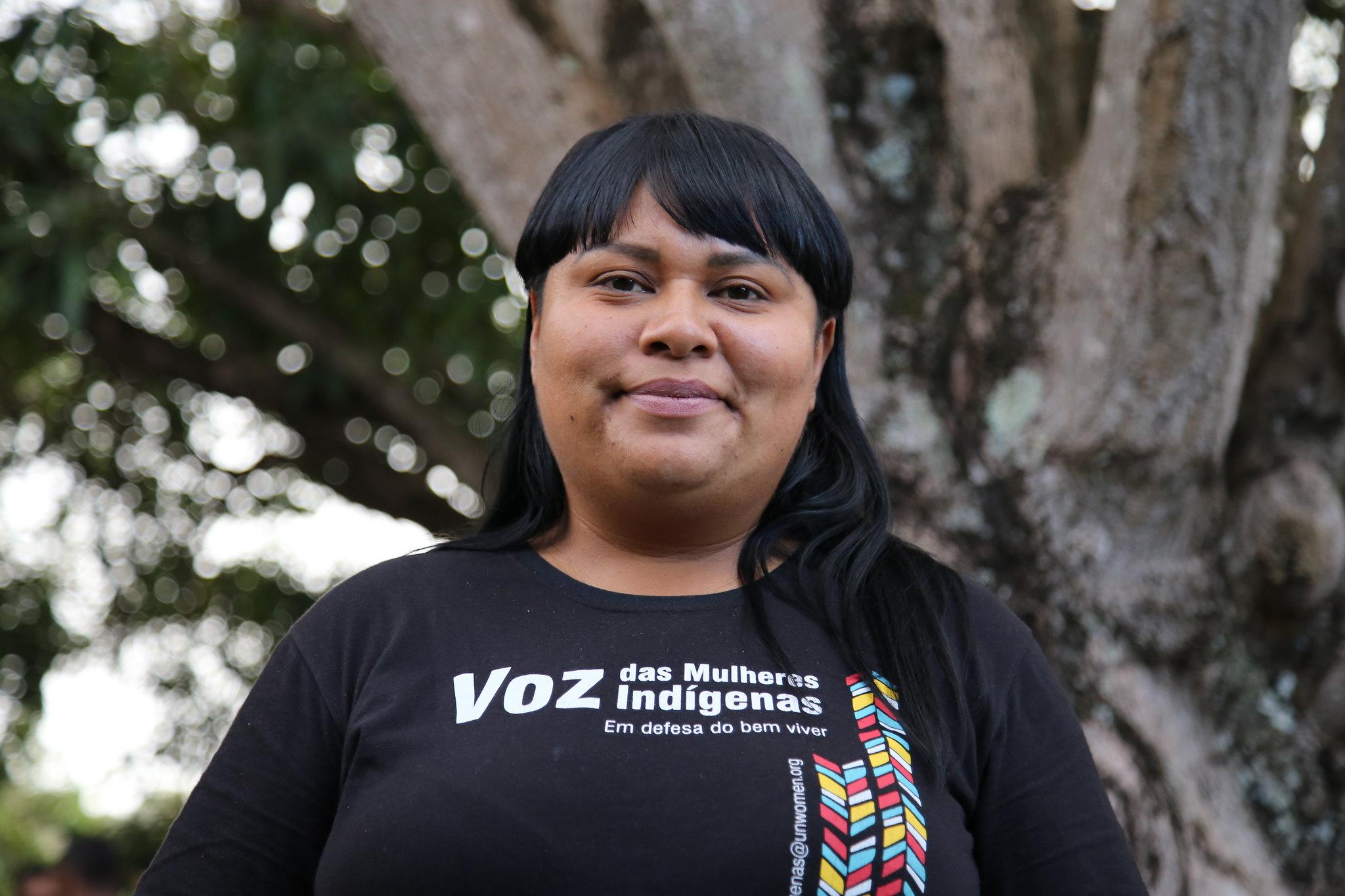 Mulheres indígenas avaliam situação de aldeias rurais e urbanas na prevenção à COVID-19 e acesso à saúde na pandemia