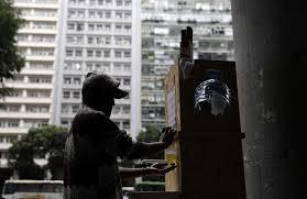 AO VIVO | Últimas notícias sobre o coronavírus no Brasil e no mundo